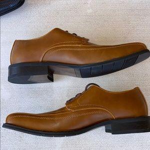 J.Ferrar Dress Shoes